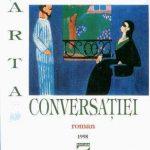 Arta conversației – Ileana Vulpescu