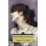 Dama cu camelii – Alexandre Dumas fiul
