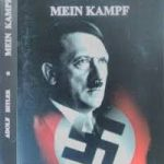 Lupta Mea- Adolf Hitler ( Mein Kampf )