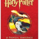 Harry Potter si Printul Semisange – J.K.ROWLING