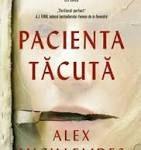 Pacienta tacuta –  ALEX MICHAELIDES