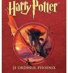 Harry Potter 5 – si ordinul phoenix – J.K. ROWLING