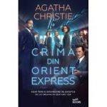 Crima din Orient Express – AGATHA CHRISTIE