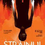 Strainul – Stephen King