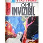 Omul invizibil – H. G. Wells