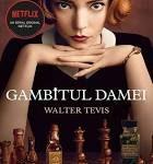 Gambitul Damei – Walter Tevis