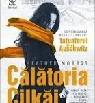 Calatoria Cilkai – Heather Morris
